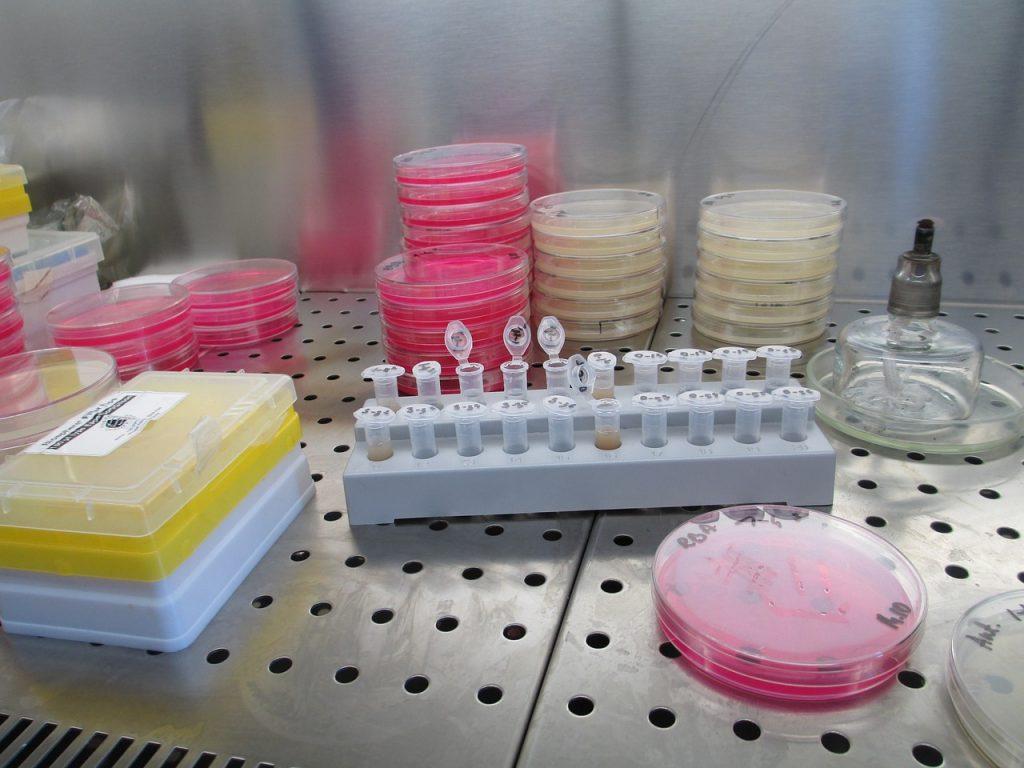 lab equipment & supplies