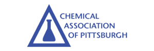 Chemical Association of Pittsburgh logo