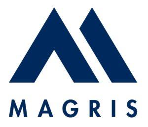 Magris logo