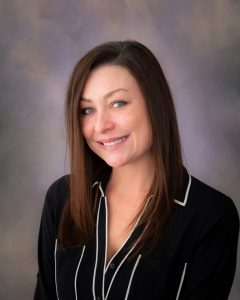 dar-tech Regional Sales Rep Amanda Parsons