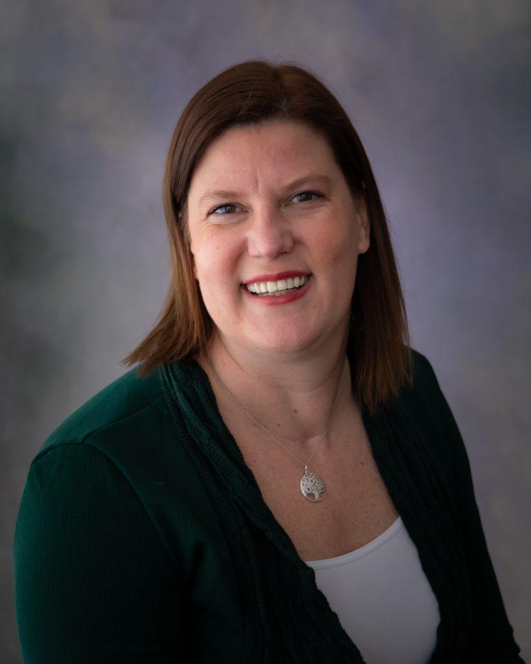 dar-tech Sales Rep Tara Weinmann