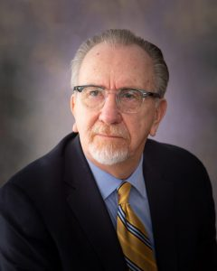 dar-tech Senior Vice President Jim Benduhn