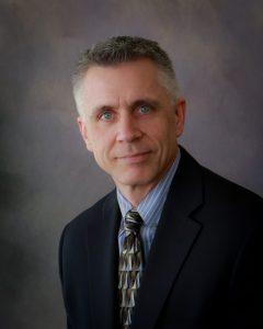 dar-tech Vice President Pete Marek