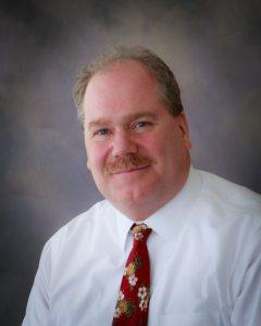 dar-tech CFO Thomas Kramer