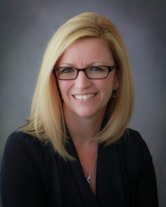 dar-tech Regional Sales Rep Siobhan Myers