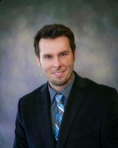 dar-tech sales rep Jason Ciesielski