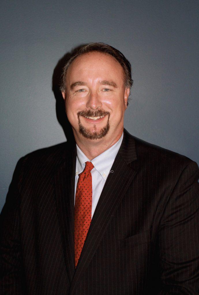 dar-tech Sales Rep John Kruzel