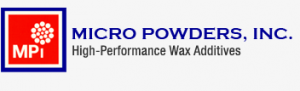 Micro Powders Wax Additives logo