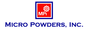 Micro Powders logo
