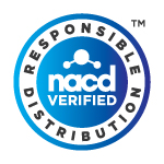 NACD Responsible Distribution verified badge