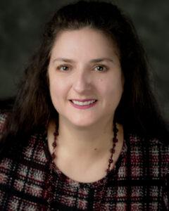 dar-tech Marketing Director Gina Tabasso