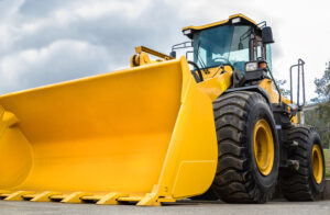 DCL organic yellow pigment used in heavy equipment paint