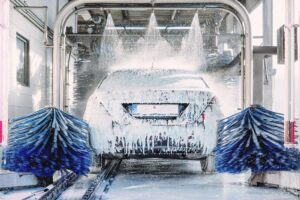 carwash car-care appearance products