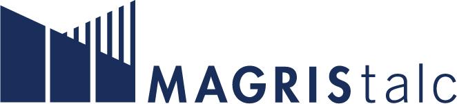Magris Talc logo