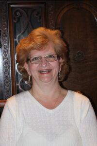 Marcia Karwowski